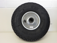 Pneumatic replacement jockey wheel (other sized wheels also in stock)
