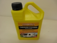 Fenicks caravan, Motorhome concentrate cleaner