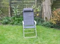 Light weight reclining Caravan, Motorhome, Camping chair