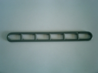 Adjustable ladder strap