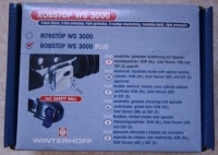 Robstop WS3000, for winterhoff stabiliser