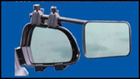 MGI Steady view towing mirrors twin pack