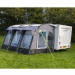 Royal Paxford 390 easy to use awning