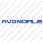 2001 Avondale Dart 556 (fixed bunk beds)