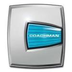 2011 Coachman VIP 520/4