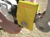 Milenco Super heavy duty 3004 Hitch lock