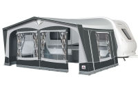 2019 President XL280 De Luxe from £1089