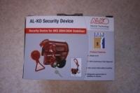 AKS Stabiliser lock for 2004/3004