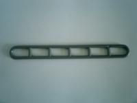Adjustable ladder strap