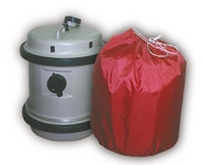 Aquaroll storage bag