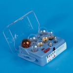 Caravan Bulb kit